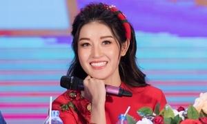Huyền My từng mượn tiền BTC Hoa hậu Việt Nam để ăn vặt