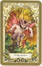 The Devil - Rất nhiều mối tình
