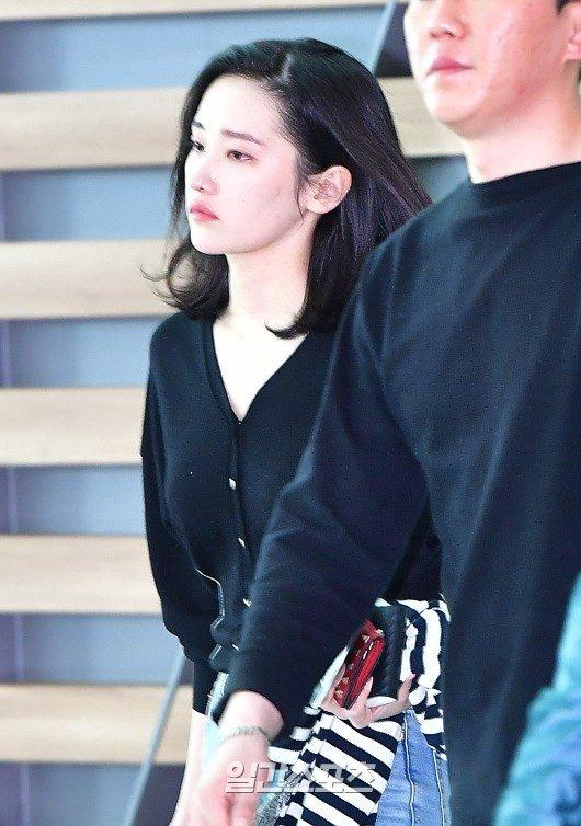 Netizen Hàn khó chịu vì biểu cảm làm quá, ngôi sao của nữ diễn viên.