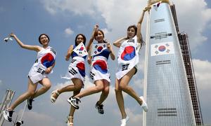 Bạn biết gì về những danh hiệu quốc dân của Hàn?