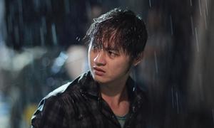 Thanh Duy có vai chính đầu tay trong phim 'hack não'