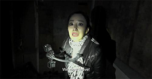 10 phim kinh dị đáng sợ nhất màn ảnh Hàn