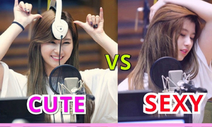 Sana - mỹ nhân giỏi 'thả thính' nhất trong Twice