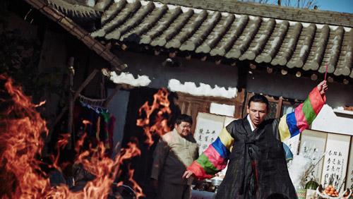 10 phim kinh dị đáng sợ nhất màn ảnh Hàn - 1