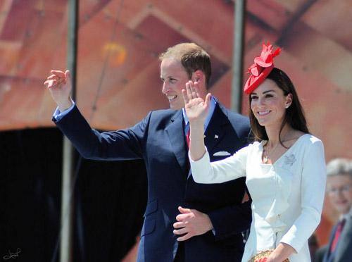 10 nguyên tắc con dâu hoàng gia Anh buộc phải tuân theo - 5