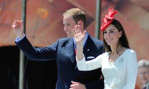 10 nguyên tắc con dâu hoàng gia Anh buộc phải tuân theo