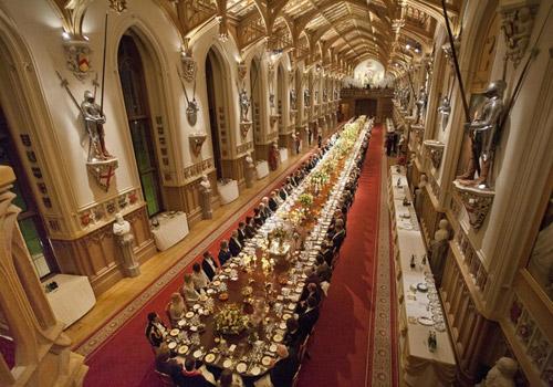 10 nguyên tắc con dâu hoàng gia Anh buộc phải tuân theo - 4