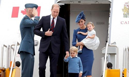 10 nguyên tắc con dâu hoàng gia Anh buộc phải tuân theo - 7