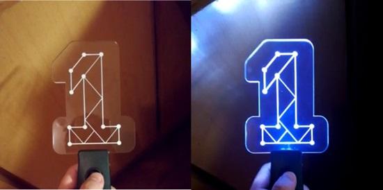 Nhìn lightstick đoán nhóm nhạc Kpop (2) - 5
