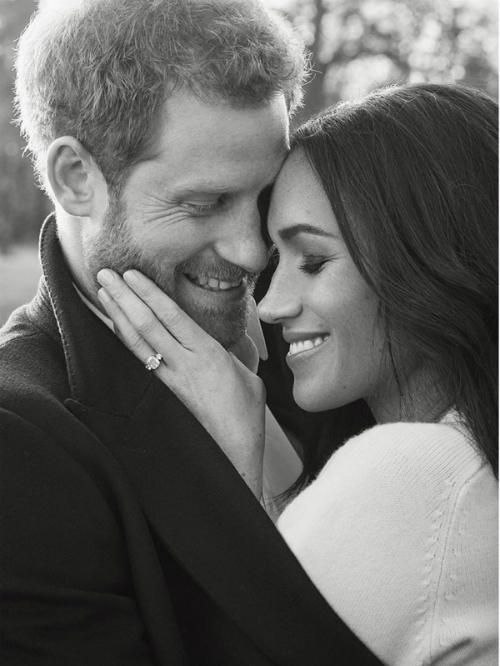 Đám cưới Hoàng gia sẽ diễn ra vào ngày mai, 19/5 tạiNhà nguyện Thánh George ở lâu đài Windsor.