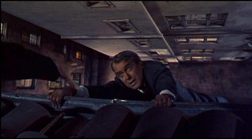 Cảnh mở màn khiến khán giả quay cuồng trong phim kinh điển Vertigo - 2