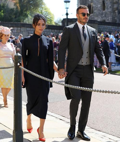 9/5/2018, Hoàng tử Harry nước Anh và cựu diễn viên người Mỹ Meghan Markle sẽ cử hành hôn lễ tại nhà nguyện thánh George ở lâu đài Windsor (Anh).