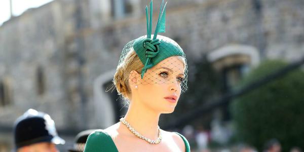Những nhân vật gây chú ý nhất trong đám cưới Hoàng tử Anh - 4