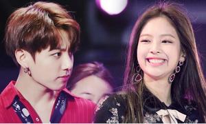 5 idol Kpop toàn tài: Hát hay, nhảy đẹp lại còn rap tốt