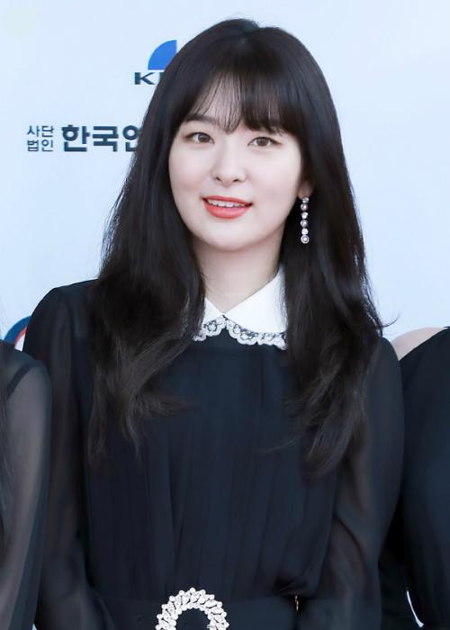 Seul Gi có một dự án mới chuẩn bị hợp tác cùng Moon Byul khiến các fan hồi hộp.