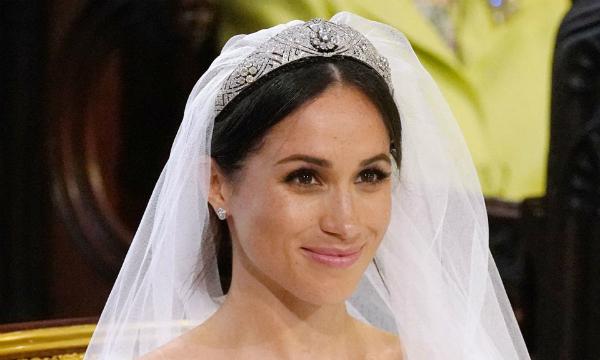 Cô dâu xinh đẹp.