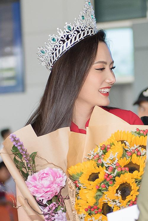 Sau cuộc thi, với danh hiệu Miss Global Tourism 2018, Nguyễn Diệu Linh hiện có nhiều dự án, hoạt động để bắt tay vào tham gia. Cô dự định sẽ trở về quê hương Hải Phòng thăm gia đình sau thời gian dài công tác xa nhà và lên kế hoạch tổ chức các hoạt động thiện nguyện chia sẻ khó khăn với bà con nơi đây.
