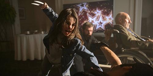 Phim bị đánh giá là có quá nhiều cảnh bạo lực với một diễn viên nhí.