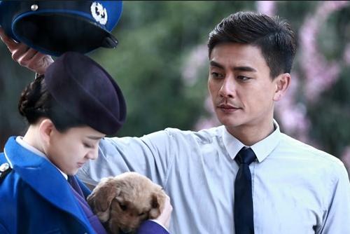 Những vai phụ khiến cho nhân vật chính ra rìa trên màn ảnh Hoa ngữ - 3