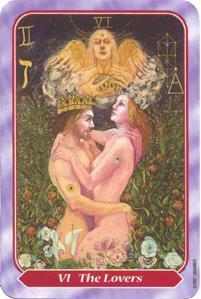 Tarot: Người yêu tương lai của bạn sở hữu tính cách như thế nào? - 1