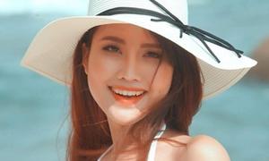 'Hoa hậu chuyển giới' Hoài Sa: 'Những người kỳ thị sẽ phải bất ngờ về chúng tôi'