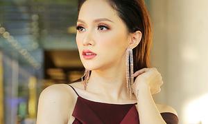 Hoa hậu Hương Giang: 'Tôi phẫu thuật thẩm mỹ rất khéo'