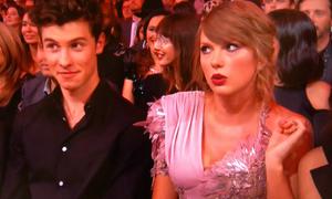 Phản ứng gây sốt của Taylor Swift khi đồng nghiệp cover bài hit