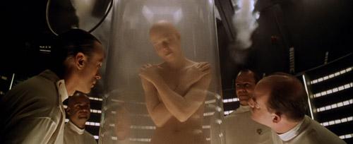 Đây là phần phim khép lại series Alien lừng danh.