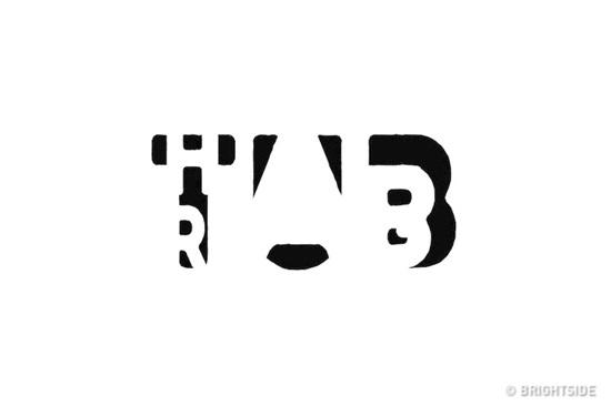 Bạn có nhìn ra đây là chữ tiếng Anh gì? - 1