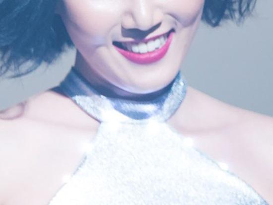 Idol nữ Hàn nào sở hữu đôi môi này? - 2