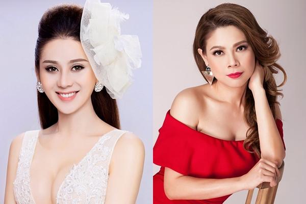 Lâm Khánh Chi tiết lộ từng rung động trước Thanh Thảo.