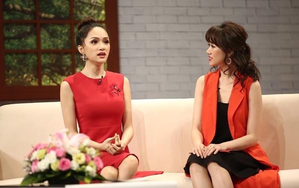 Hương Giang kể chi tiết về quá trình chuyển giới.