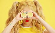 Idol nữ Hàn nào sở hữu đôi môi này?
