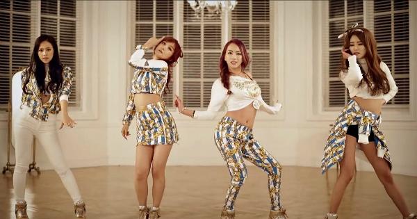 6 nhóm nhạc đoản mệnh xứ Hàn - 5