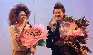 Lâm Khánh Chi tiết lộ từng yêu Thanh Thảo khi còn là con trai