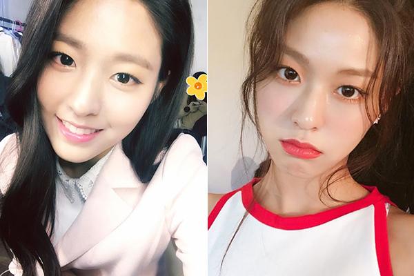 Hàng lông mày có vai trò lớn trong việc giúp Seol Hyun trở nên cá tính, hiện đại hơn. Nhiều fan cho rằng việc cô nàng đổi sang cách kẻ mày cong là hoàn toàn chính xác.