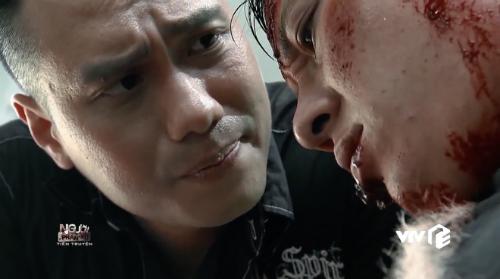 Tập 1 Người phán xử tiền truyện: Bạo lực đẫm máu, chửi bậy thả phanh - 1