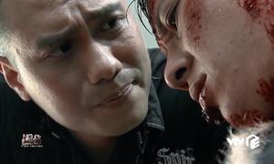 Tập 1 'Người phán xử tiền truyện': Bạo lực đẫm máu, chửi bậy thả phanh