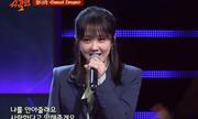 Sau 16 năm, Jang Na Ra lần đầu hát lại hit 'Sweet Dream'