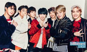 Lý do đầu quân cho Big Hit của các thành viên BTS