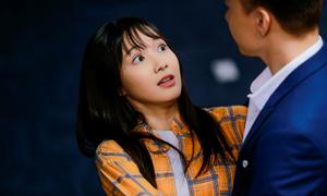 'Thánh nữ Bolero' Jang Mi chuẩn bị có phim điện ảnh đầu tay