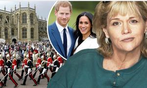 Chị gái Meghan chỉ trích cô dâu Hoàng gia sống thiếu đạo đức với gia đình