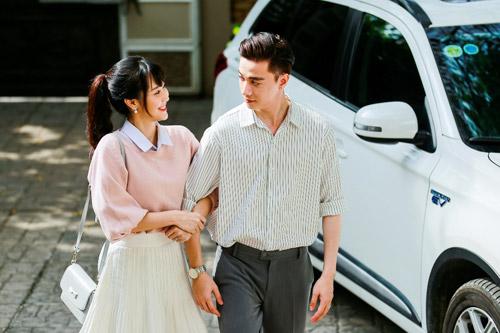 S.T và Jang Mi sẽ vào một cặp đôi vờ yêu thành thật trong phim.