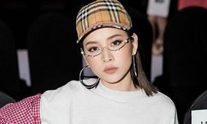 Bích Phương, Chi Pu chi 6 triệu đồng để sắm kính 'đeo mà như không'