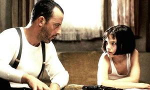 Diễn xuất ấn tượng và đầy tranh cãi của Natalie Portman ở tuổi 12