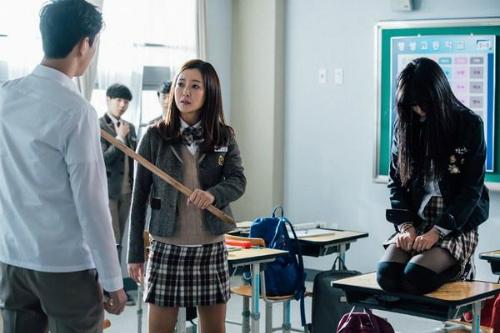 8 nữ chính phim Hàn không ai dám gây sự vì sợ bị ăn đòn - 2