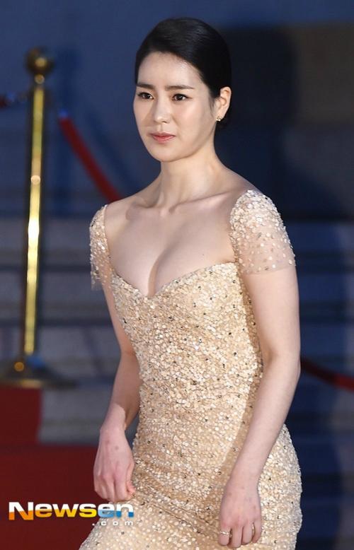 Lim Ji Yeon.