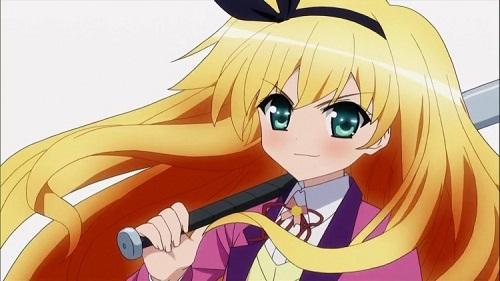 12 chòm sao là loại Dere nào trong anime Nhật Bản? - 4