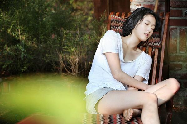 Vai diễn của Kim Go-eun trong phim A Muse.