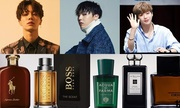 7 idol này thích mùi nước hoa nào?